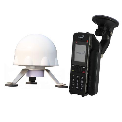 车载卫星电话isat2Dock-C