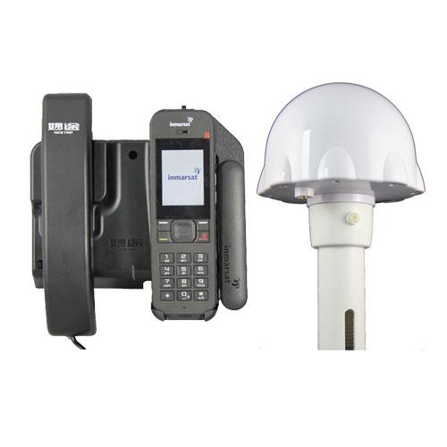 室内卫星电话,和卫通® isat2Dock-PLLUS
